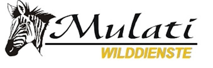 Mulati Wild - Brits