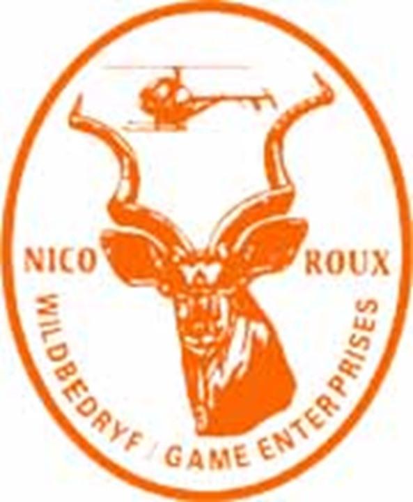 Nico roux Wildveiling