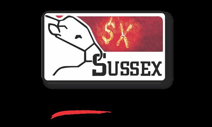 Nasionale Sussex, Bloemskou