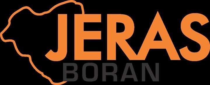 Jeras Alliance Boran Veiling
