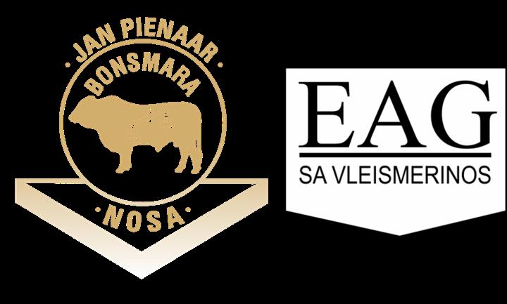 NOSA Bonsmaras & EAG SA Vleismerinos, Hoopstad